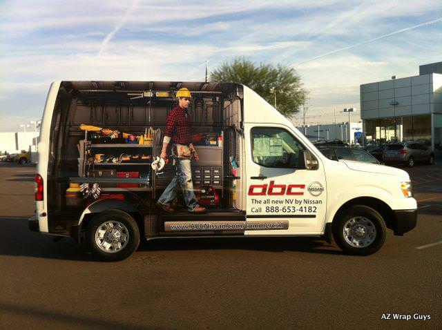 Az wrap guys food truck wraps mesa mobile food trailers for Best food truck designs