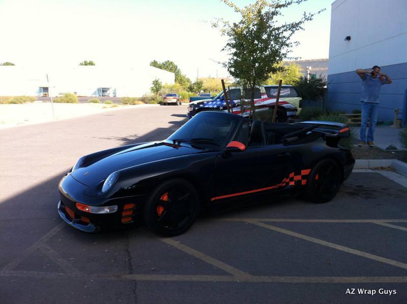 Az Wrap Guys Vehicle Wrap Mesa Az Custom Auto Wraps
