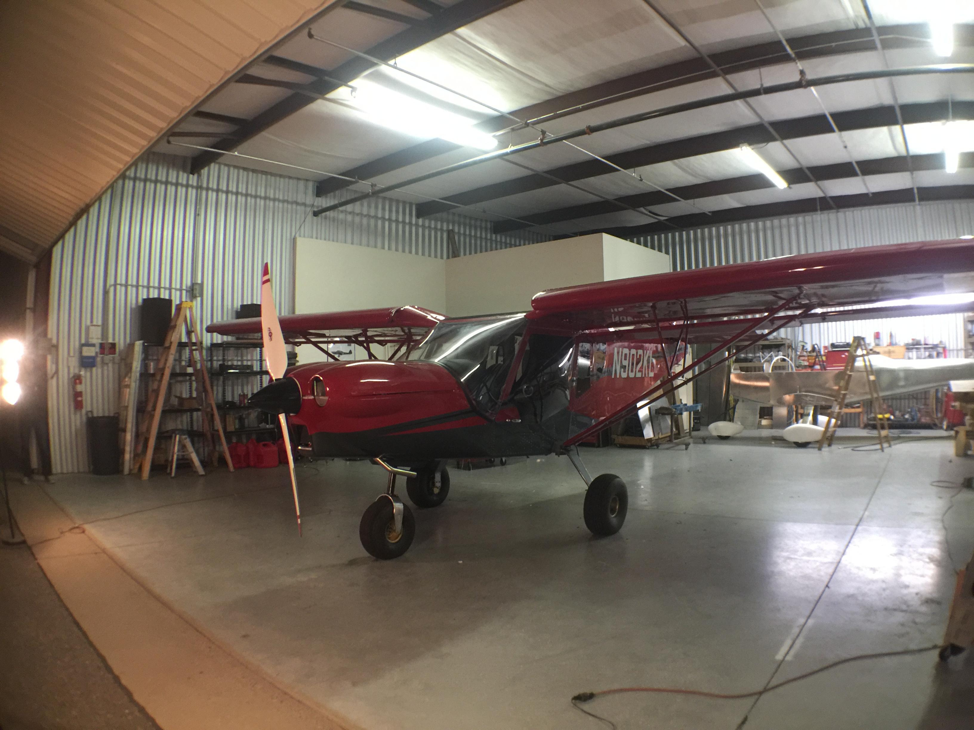 plane wraps