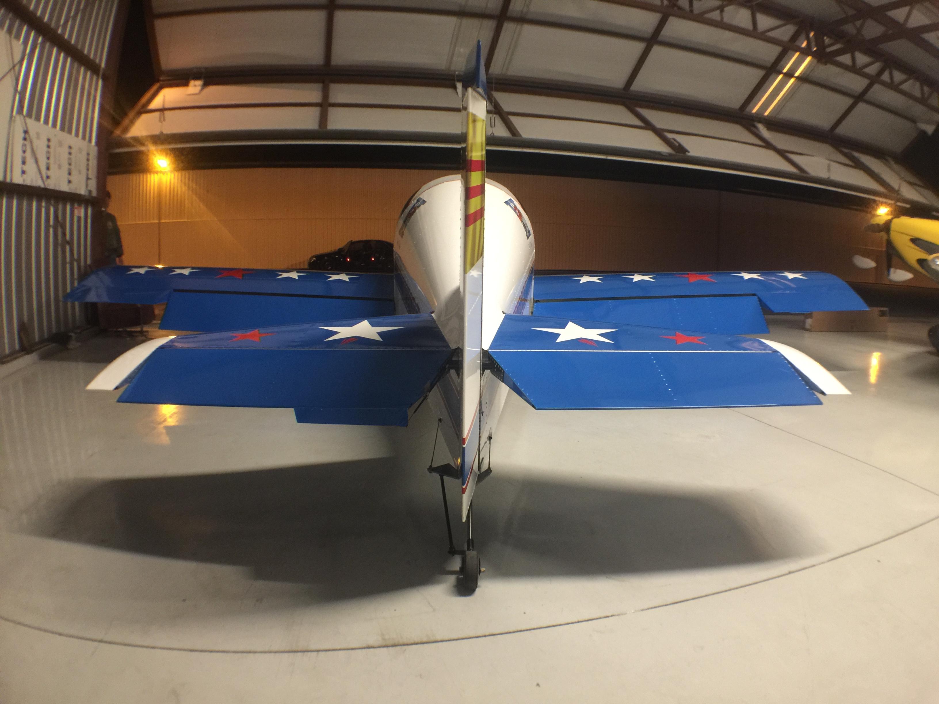 Plane Wrap